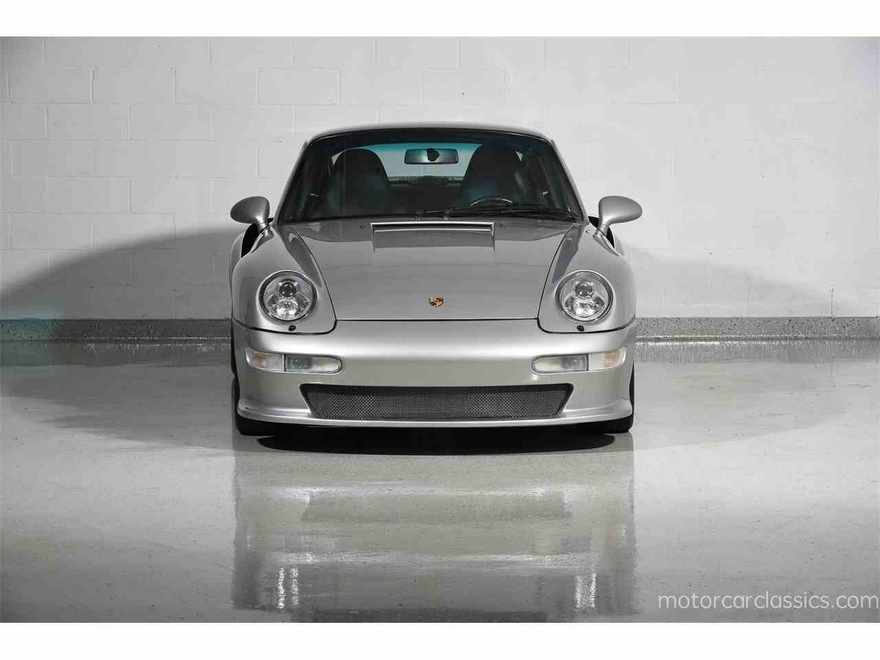 Large Picture of '96 911 Turbo - MBOA