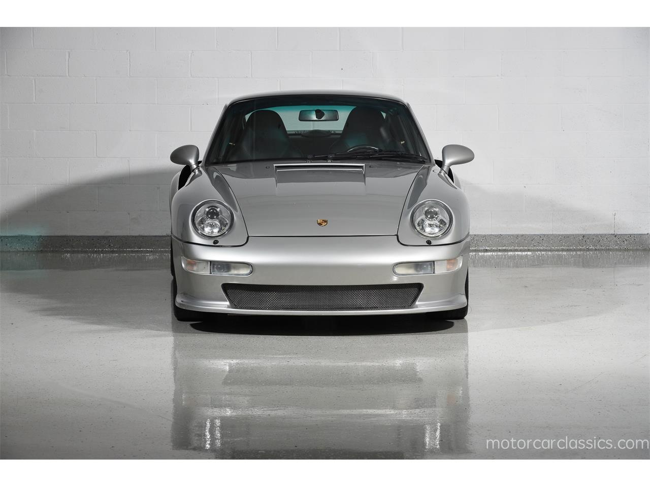 Large Picture of 1996 Porsche 911 Turbo - $69,900.00 Offered by Motorcar Classics - MBOA