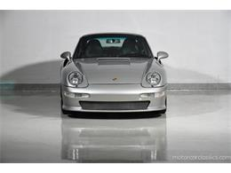 Picture of '96 911 Turbo located in Farmingdale New York - $69,900.00 - MBOA