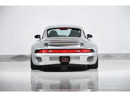 Picture of '96 911 Turbo located in Farmingdale New York - $69,900.00 Offered by Motorcar Classics - MBOA