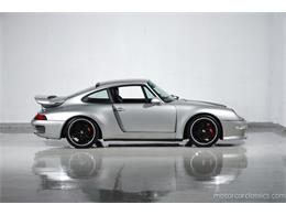 Picture of 1996 Porsche 911 Turbo Offered by Motorcar Classics - MBOA