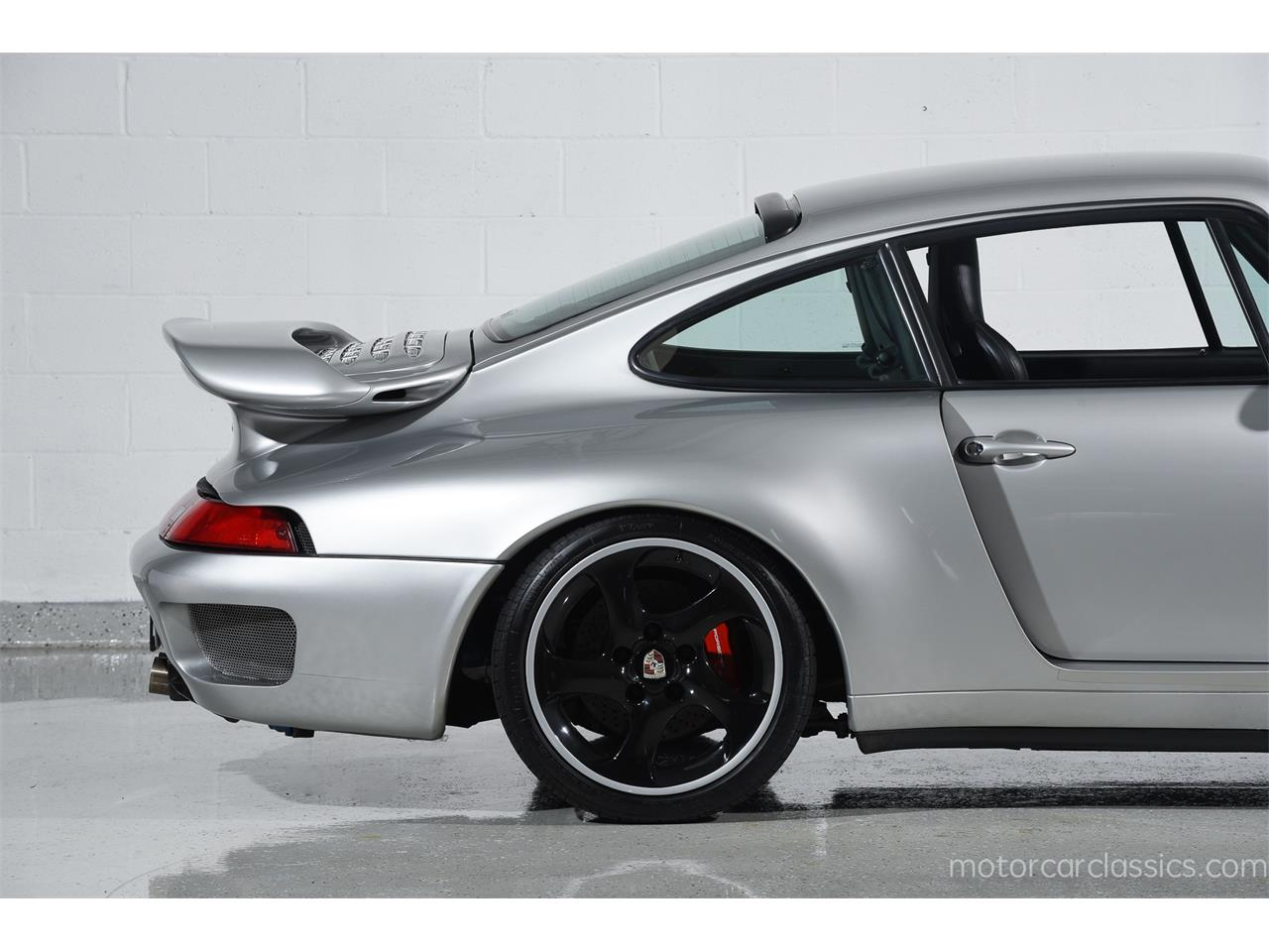 Large Picture of 1996 911 Turbo - $69,900.00 Offered by Motorcar Classics - MBOA