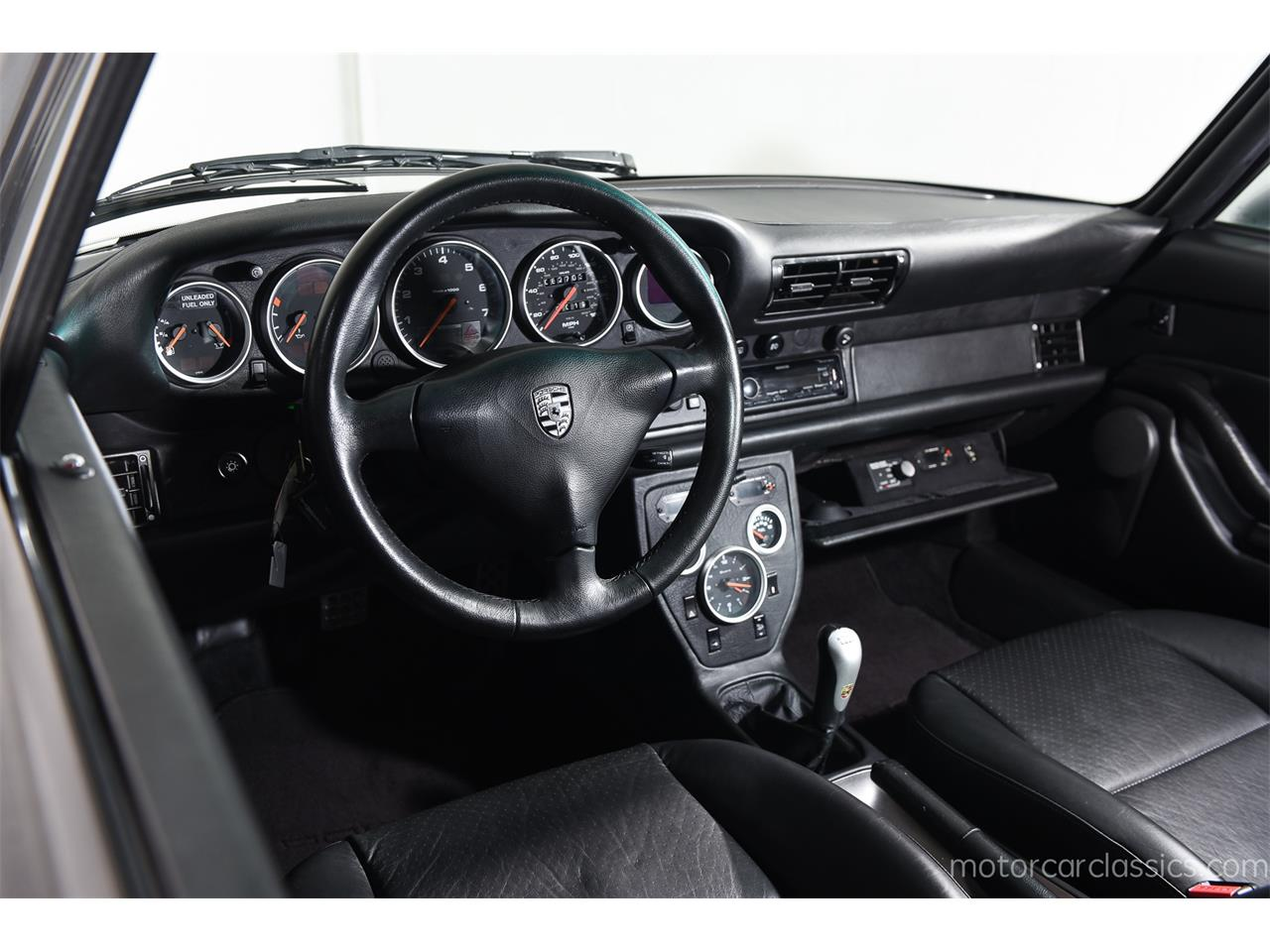 Large Picture of '96 911 Turbo - $69,900.00 Offered by Motorcar Classics - MBOA