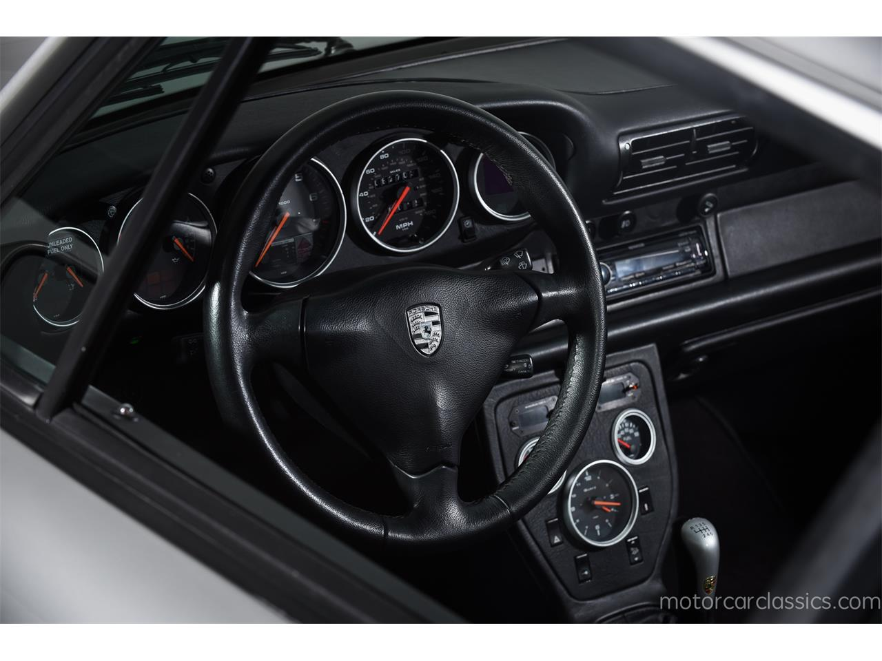 Large Picture of '96 Porsche 911 Turbo located in Farmingdale New York - $69,900.00 - MBOA