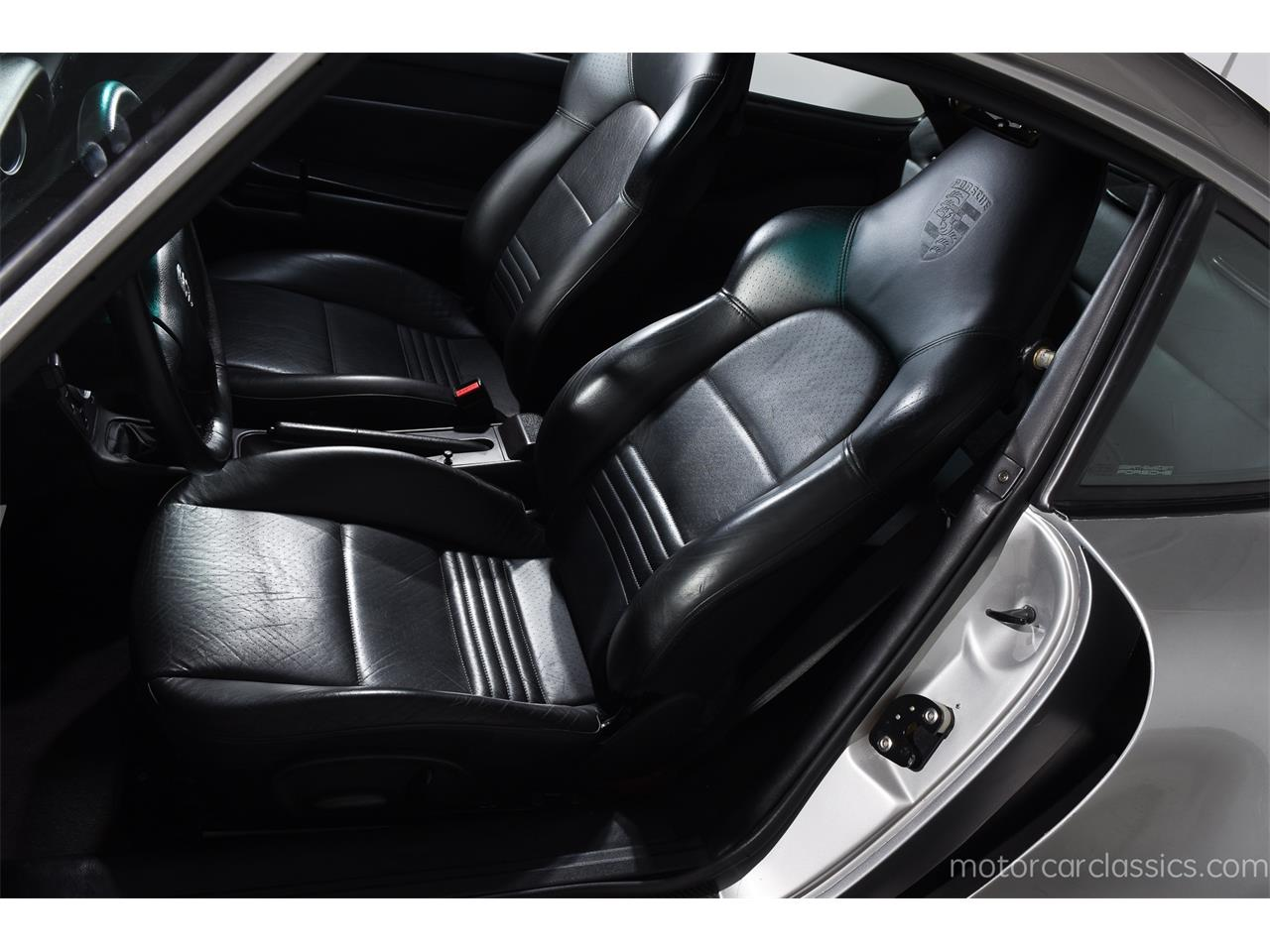 Large Picture of 1996 Porsche 911 Turbo located in New York - $69,900.00 - MBOA