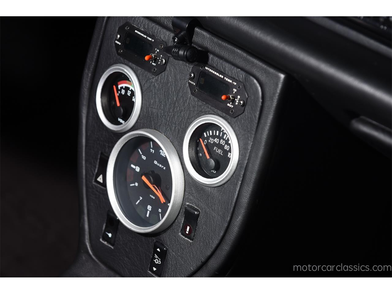 Large Picture of '96 911 Turbo located in Farmingdale New York - $69,900.00 - MBOA