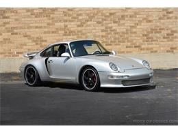 Picture of '96 911 Turbo located in New York - $69,900.00 - MBOA