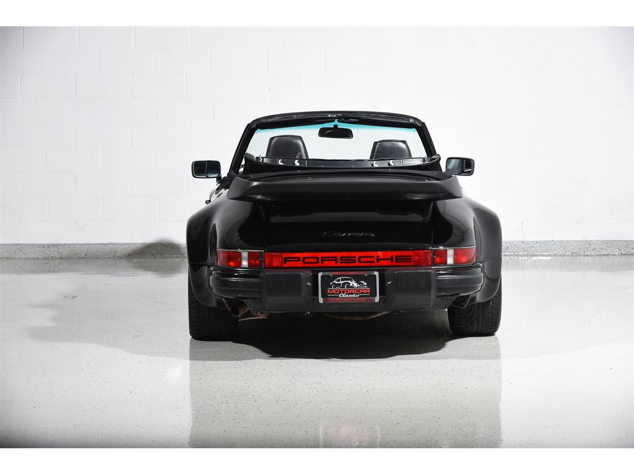 Large Picture of '85 911 - MBOD