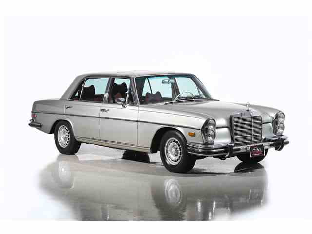 Picture of '71 300SEL - MBOF