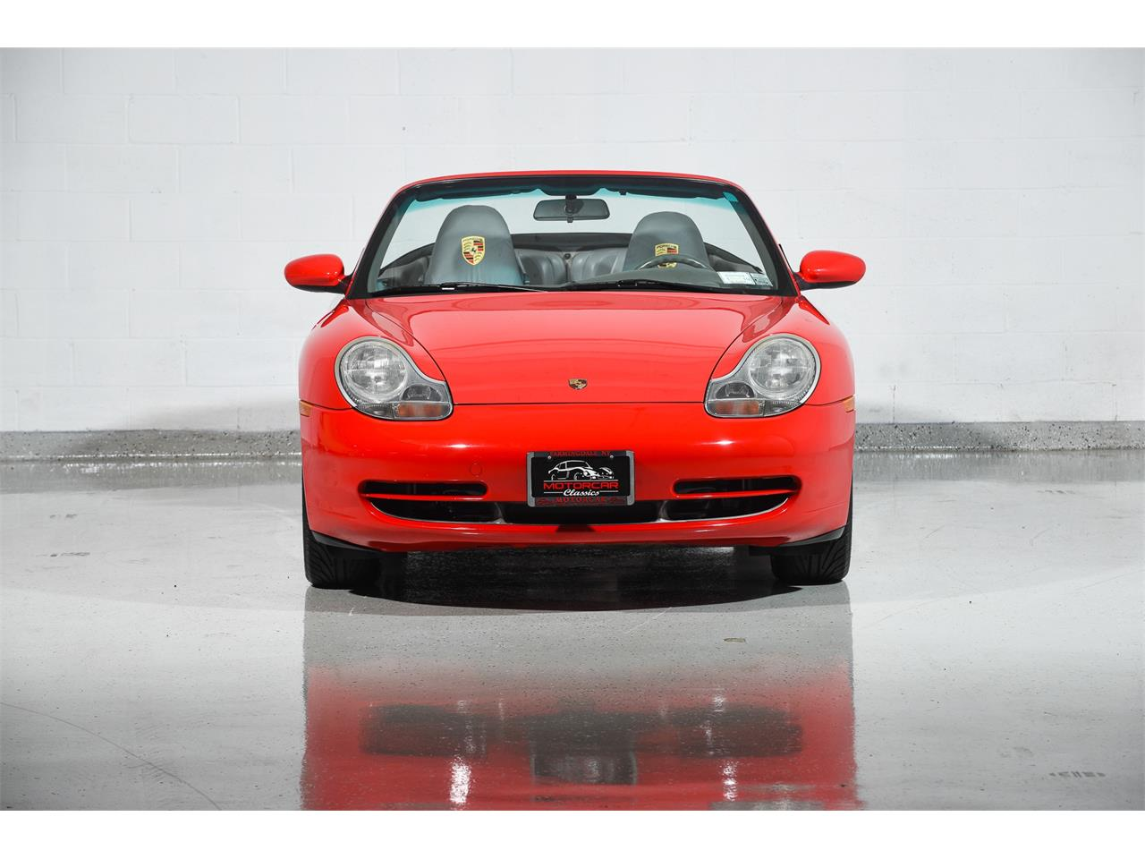 Large Picture of 1999 Porsche 911 Offered by Motorcar Classics - MBOH