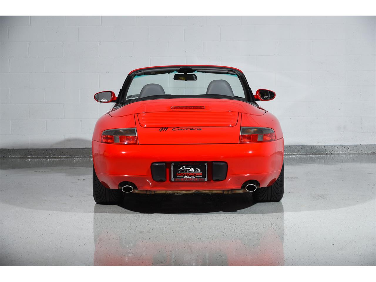 Large Picture of '99 Porsche 911 located in New York Offered by Motorcar Classics - MBOH