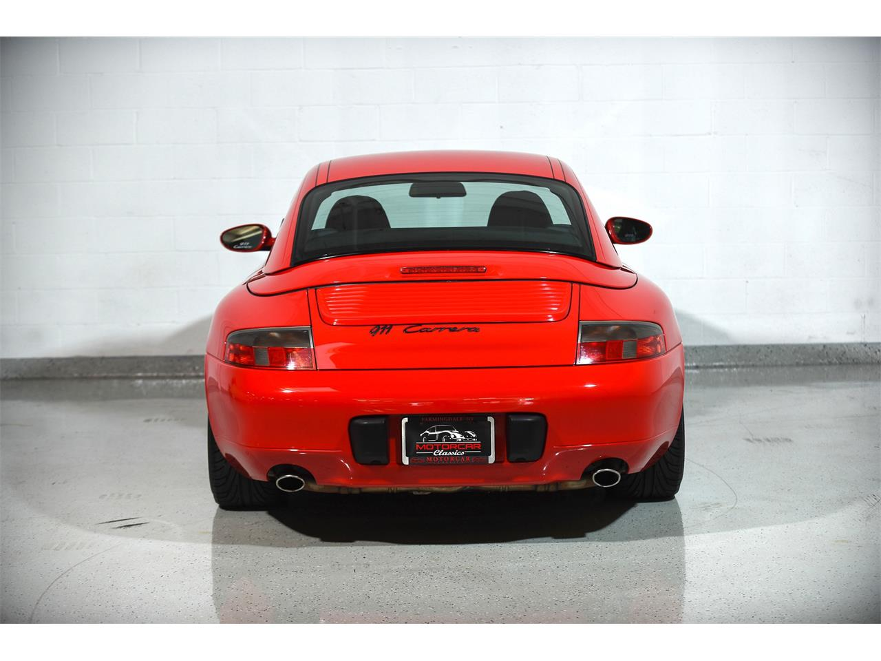 Large Picture of '99 Porsche 911 located in Farmingdale New York - $24,500.00 - MBOH