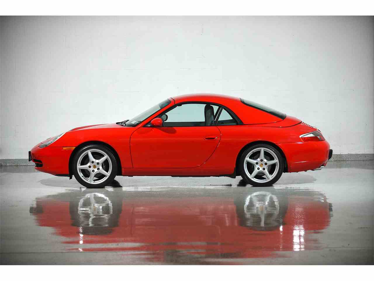 Large Picture of '99 911 - MBOH