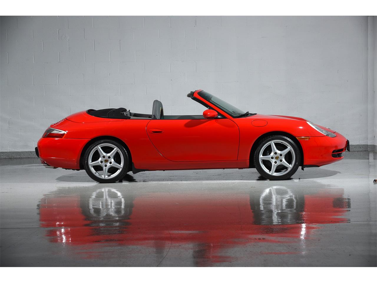 Large Picture of '99 Porsche 911 - $24,500.00 - MBOH