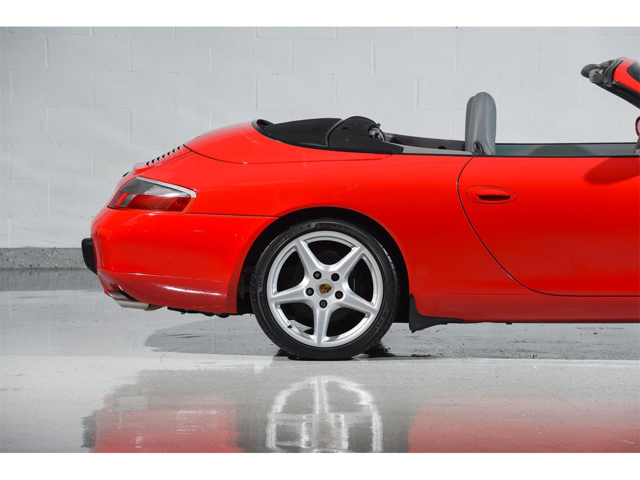 Large Picture of '99 911 - $24,500.00 - MBOH