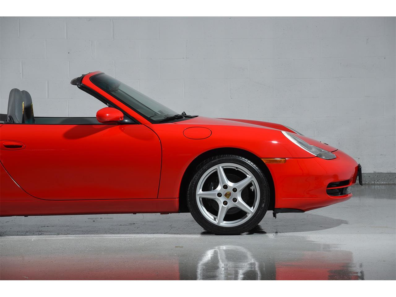 Large Picture of '99 Porsche 911 - $24,500.00 Offered by Motorcar Classics - MBOH