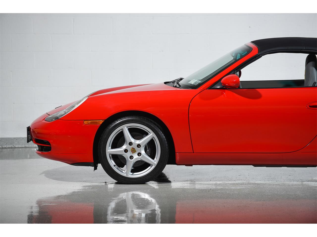 Large Picture of 1999 Porsche 911 located in Farmingdale New York - MBOH