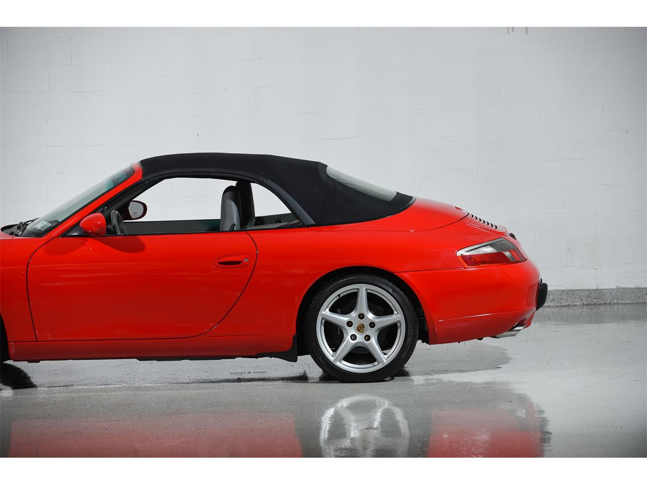 Large Picture of 1999 Porsche 911 located in New York - $24,500.00 - MBOH
