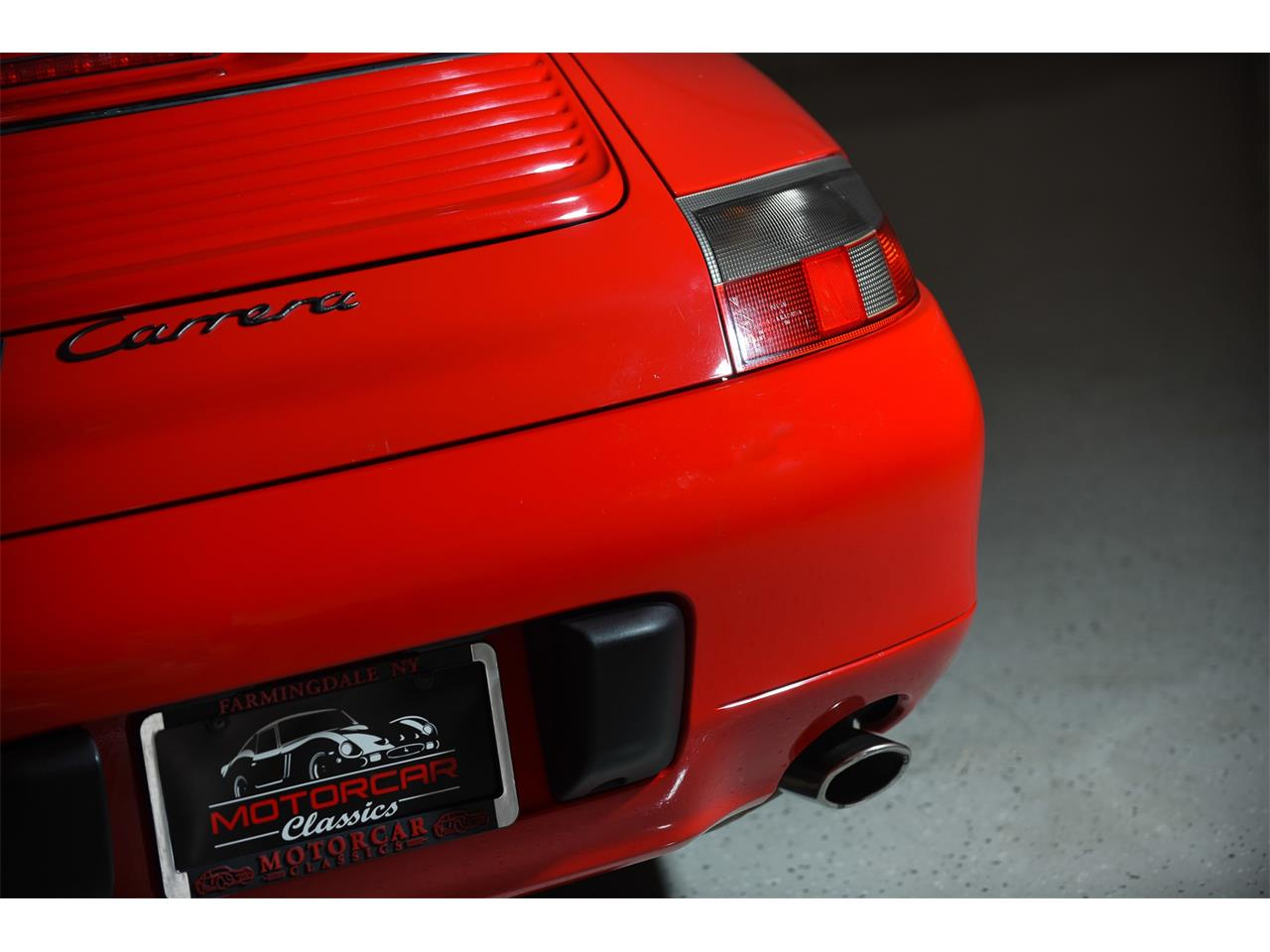 Large Picture of '99 911 located in New York - $24,500.00 Offered by Motorcar Classics - MBOH