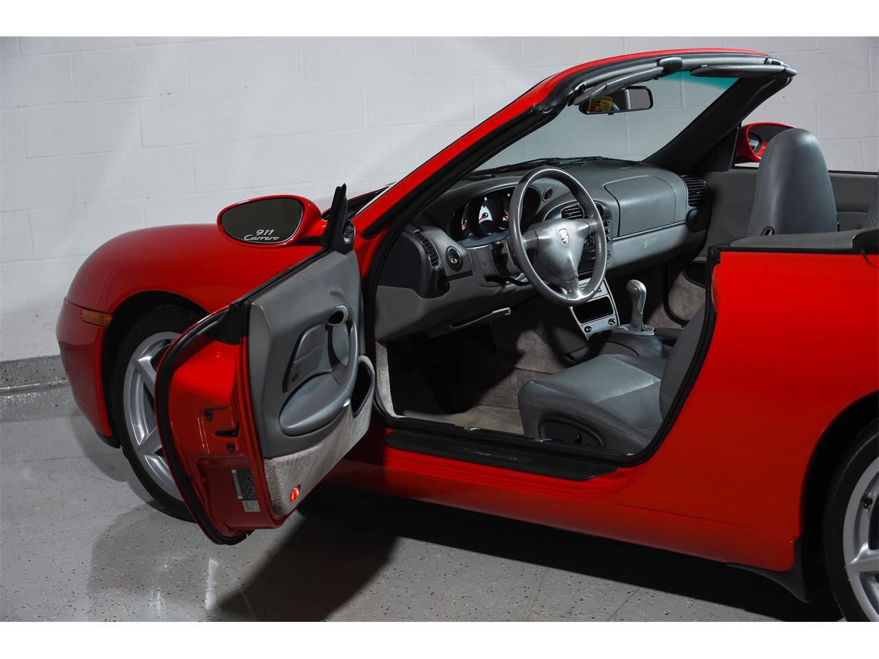 Large Picture of 1999 Porsche 911 - $24,500.00 - MBOH