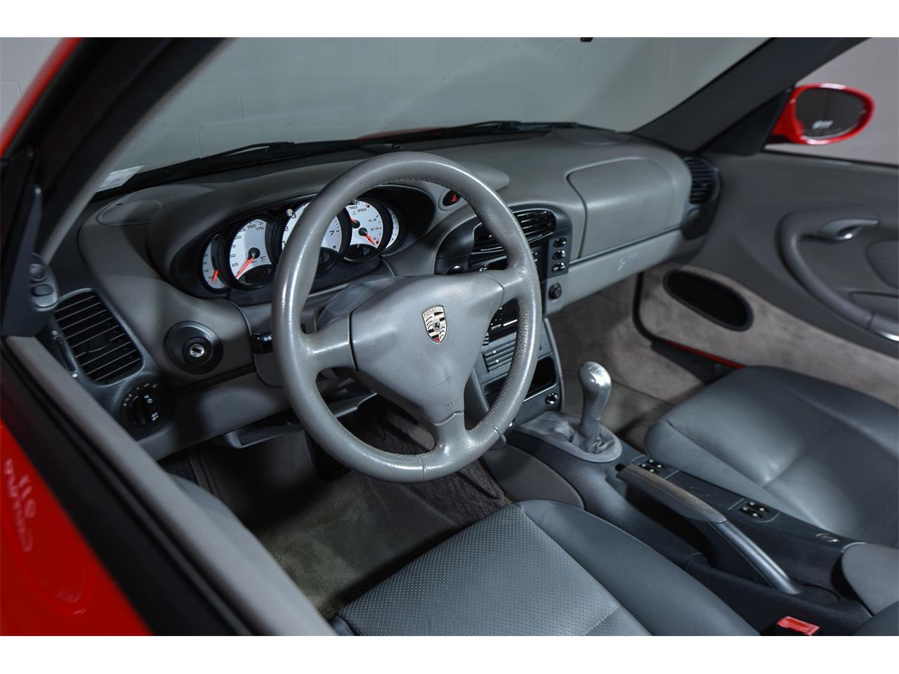Large Picture of '99 911 - $24,500.00 Offered by Motorcar Classics - MBOH