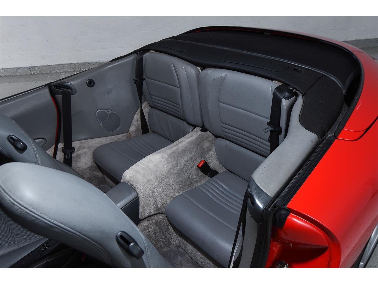 Large Picture of 1999 Porsche 911 located in New York - $24,500.00 Offered by Motorcar Classics - MBOH