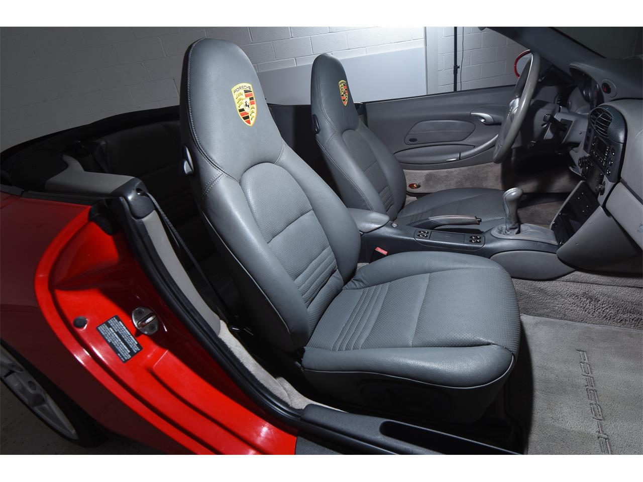 Large Picture of '99 Porsche 911 located in Farmingdale New York Offered by Motorcar Classics - MBOH