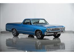 Picture of Classic 1967 Chevrolet El Camino located in New York - $42,500.00 Offered by Motorcar Classics - MBON