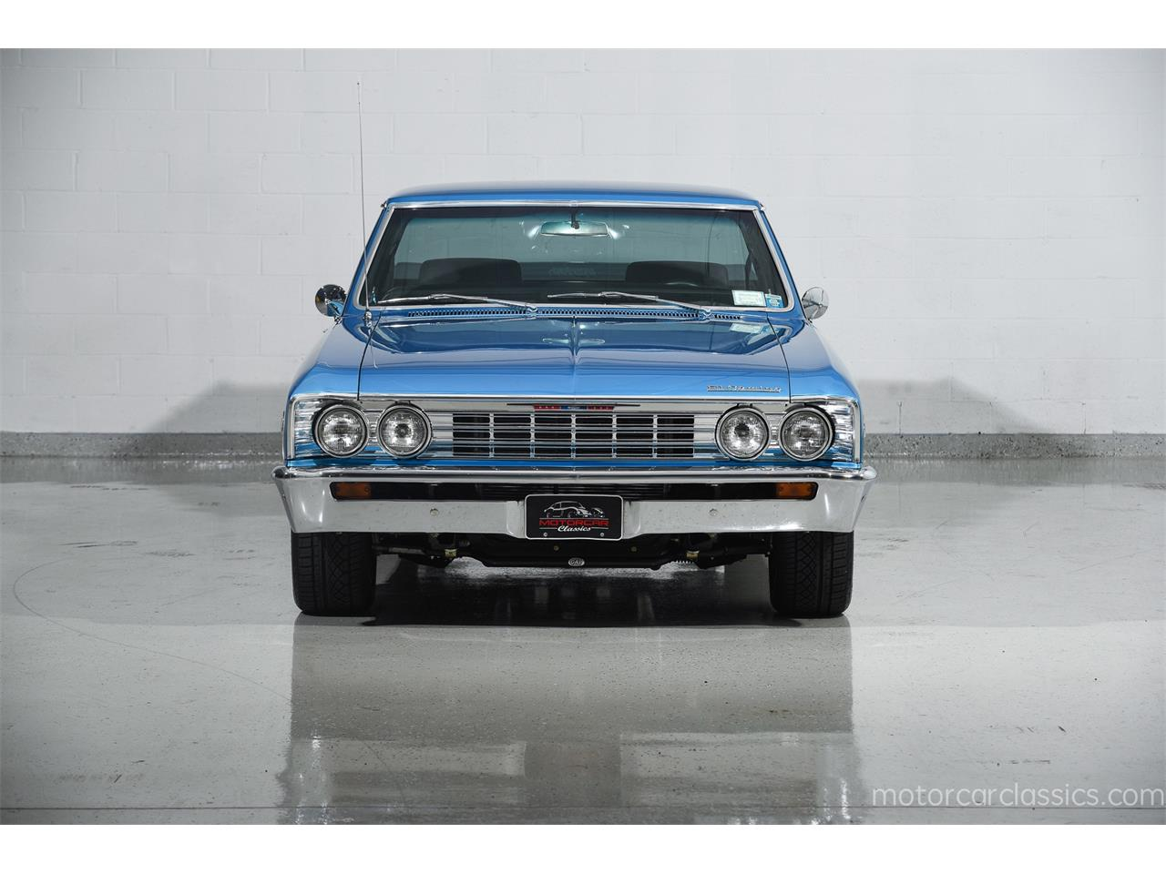 Large Picture of Classic 1967 El Camino located in New York - $42,500.00 Offered by Motorcar Classics - MBON