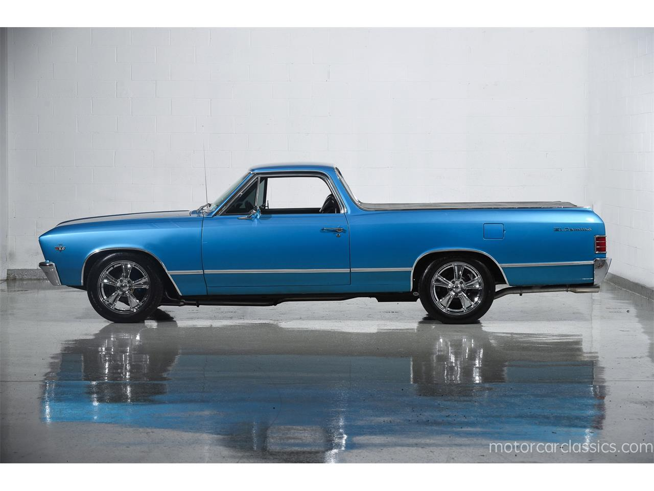 Large Picture of Classic '67 Chevrolet El Camino located in New York - $42,500.00 - MBON
