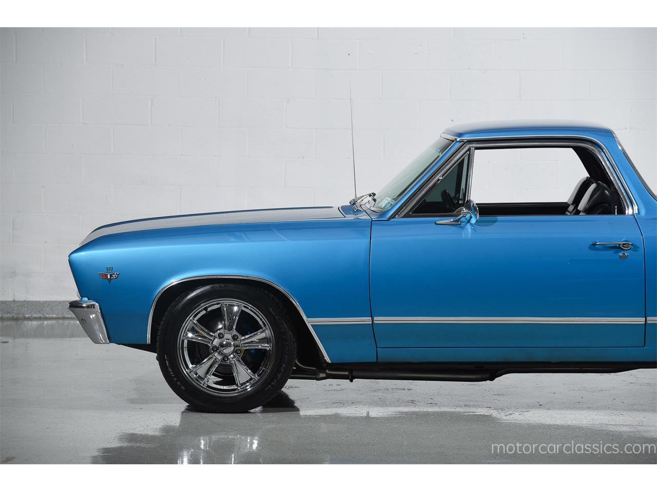 Large Picture of Classic '67 El Camino - $42,500.00 - MBON