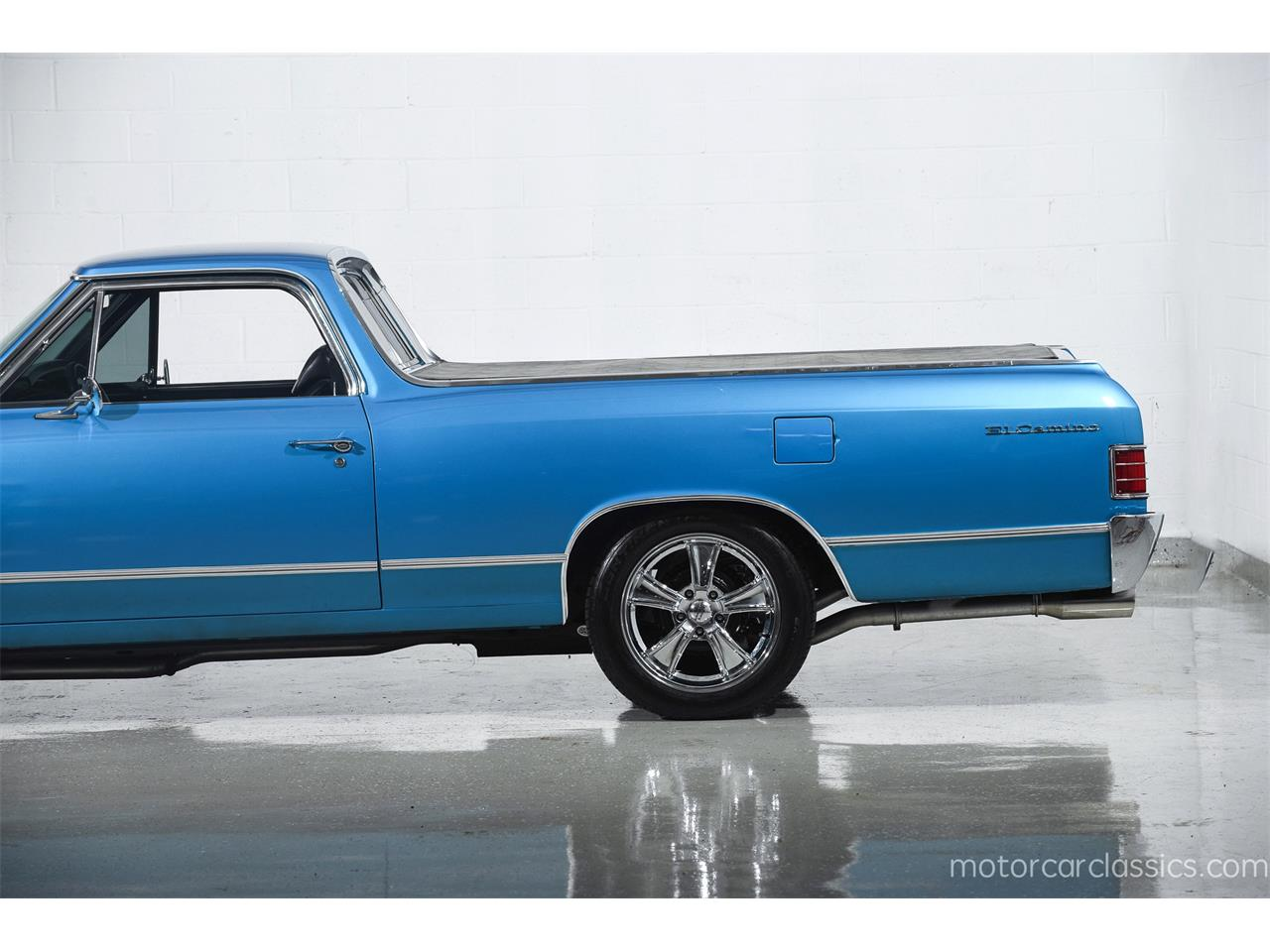 Large Picture of 1967 El Camino located in Farmingdale New York - $42,500.00 - MBON