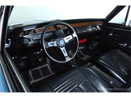 Picture of 1967 El Camino located in New York Offered by Motorcar Classics - MBON
