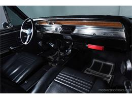 Picture of Classic '67 El Camino - $42,500.00 Offered by Motorcar Classics - MBON