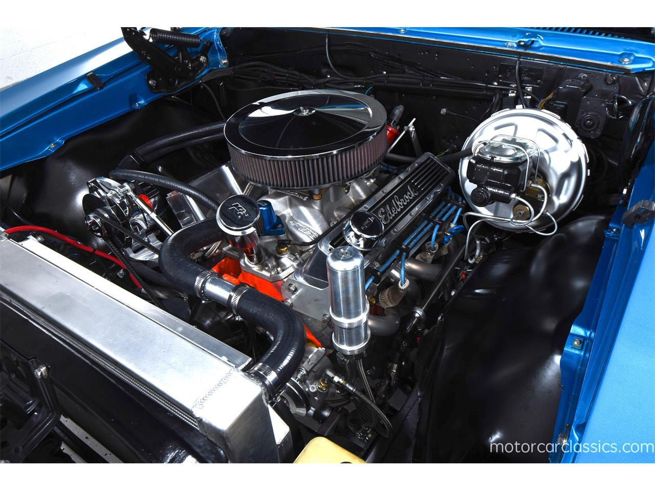 Large Picture of Classic '67 Chevrolet El Camino Offered by Motorcar Classics - MBON