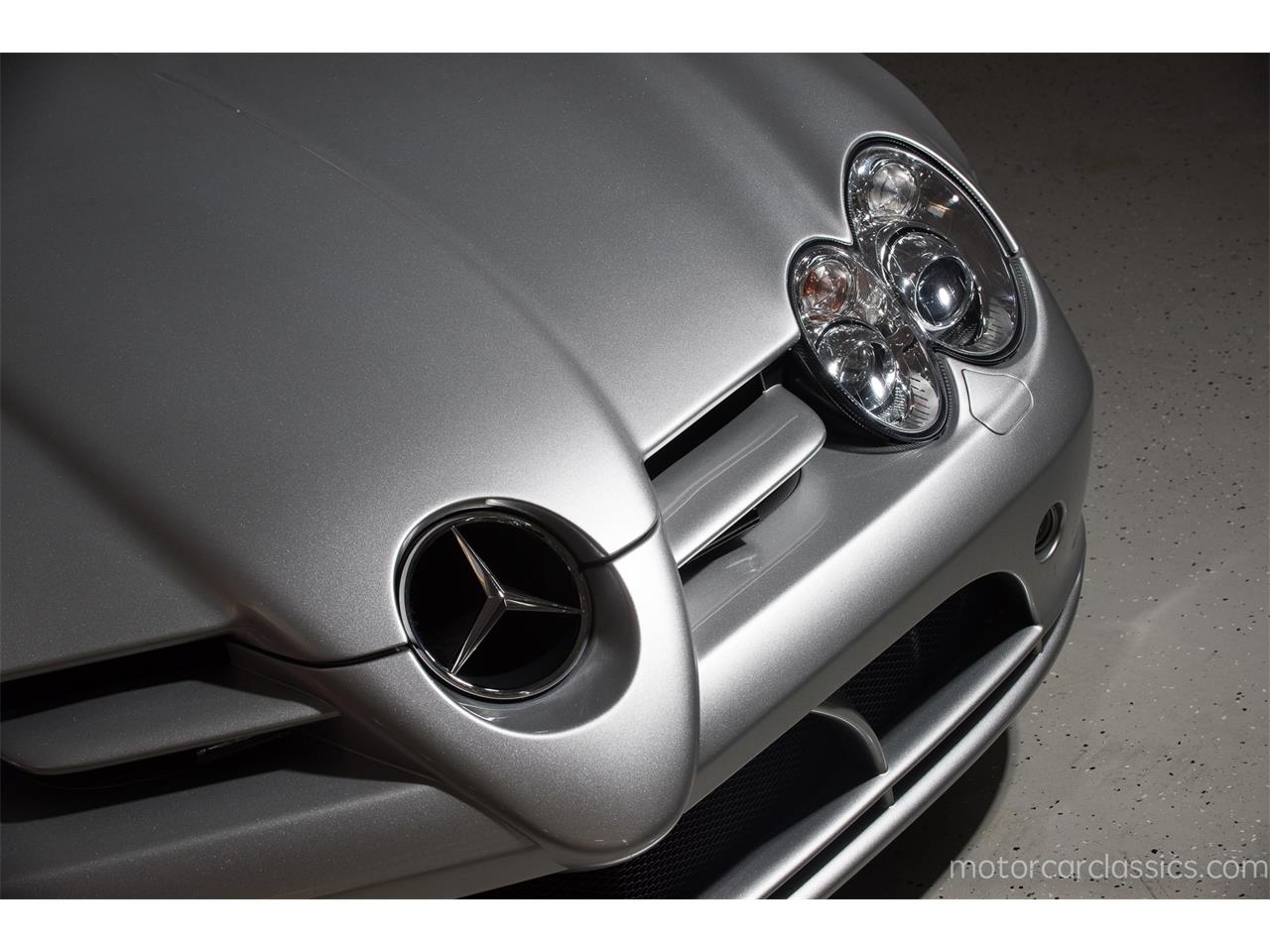 Large Picture of '05 SLR - MBOR