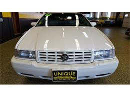 Picture of '02 Cadillac Eldorado Auction Vehicle Offered by Unique Specialty And Classics - MALA
