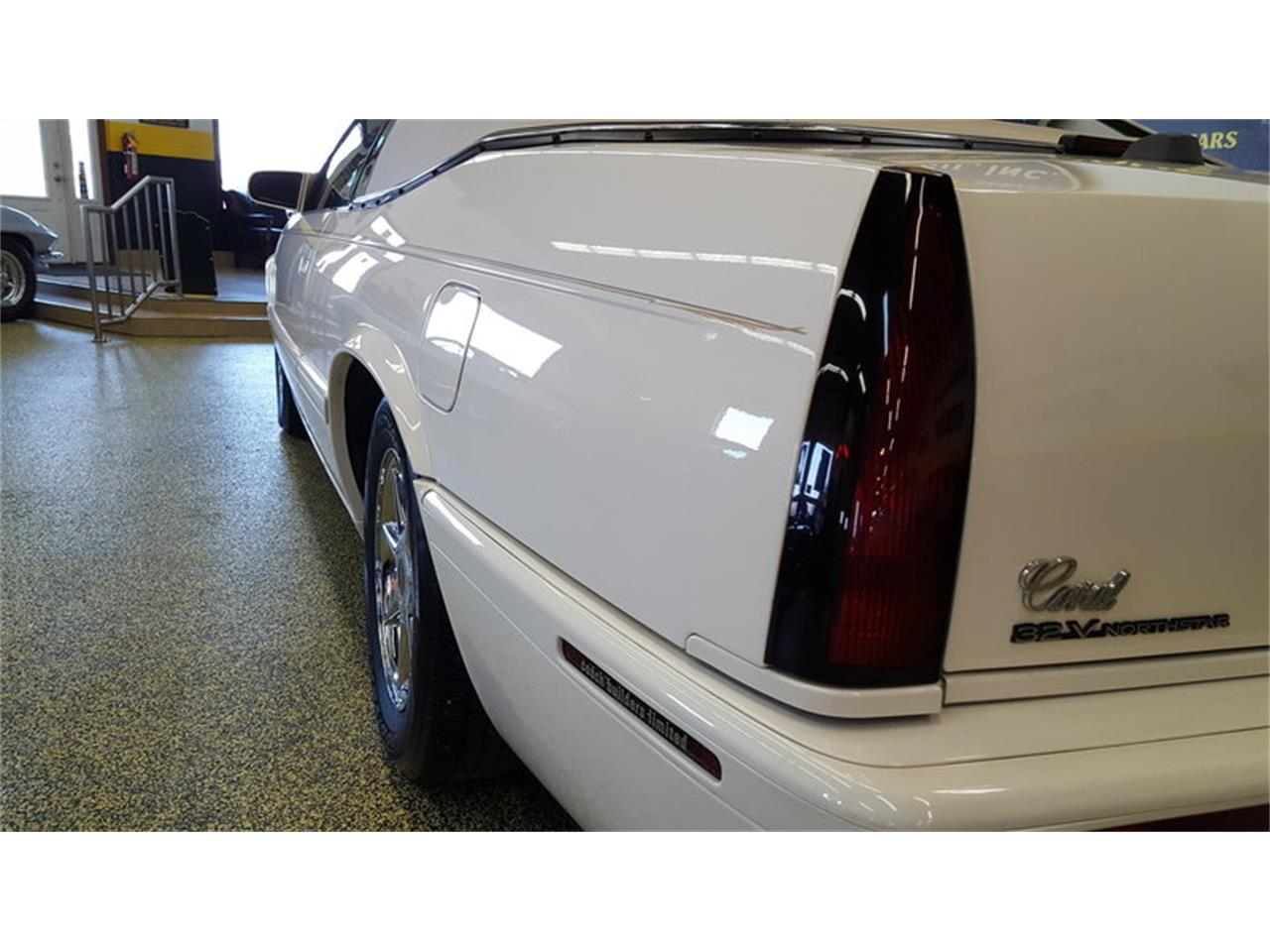 Large Picture of '02 Cadillac Eldorado - MALA
