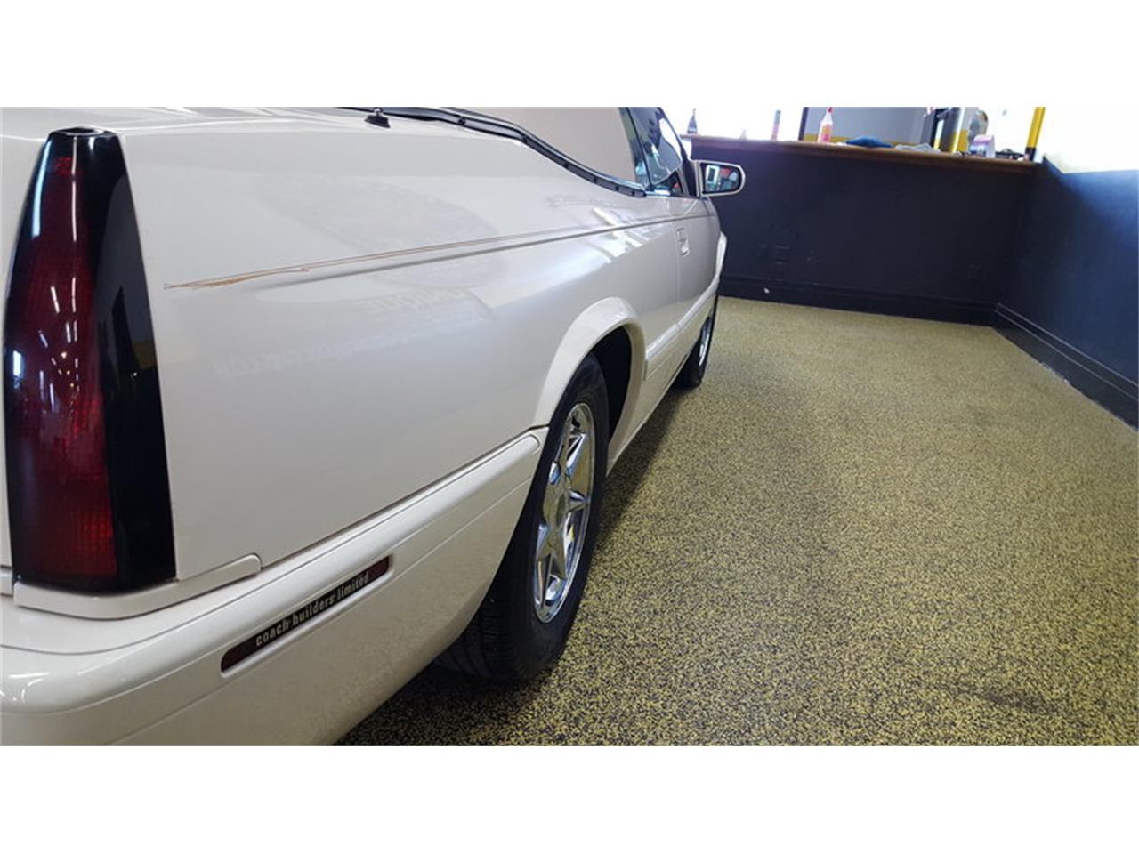 Large Picture of 2002 Cadillac Eldorado Auction Vehicle - MALA