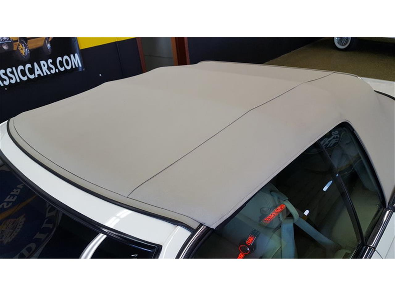 Large Picture of '02 Cadillac Eldorado Auction Vehicle - MALA