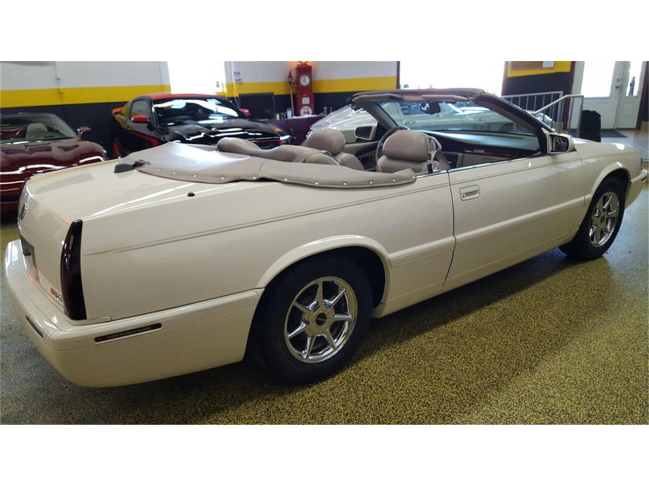 Large Picture of 2002 Eldorado Auction Vehicle Offered by Unique Specialty And Classics - MALA
