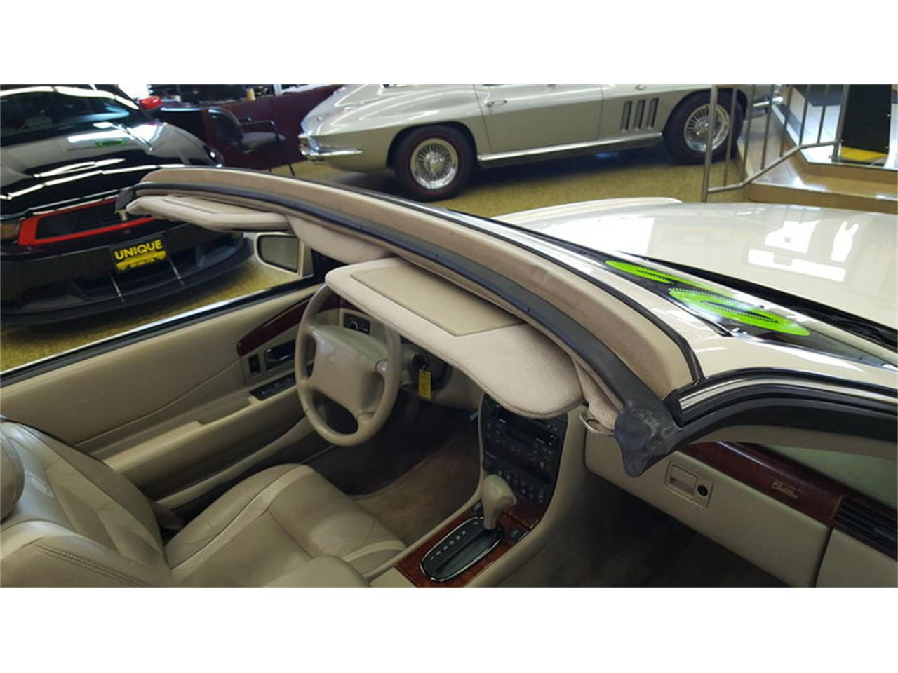 Large Picture of '02 Cadillac Eldorado Offered by Unique Specialty And Classics - MALA