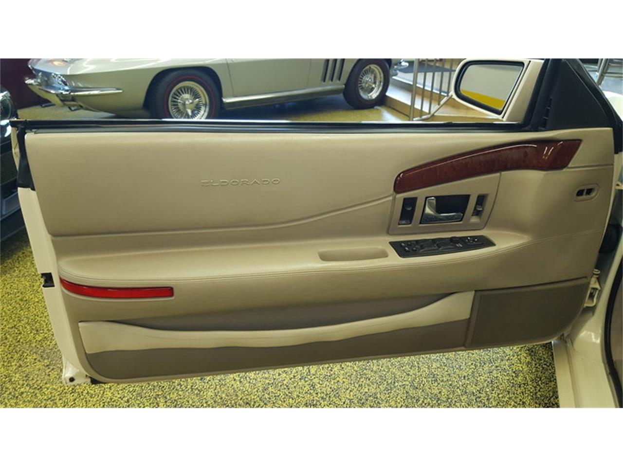Large Picture of '02 Cadillac Eldorado located in Minnesota Offered by Unique Specialty And Classics - MALA