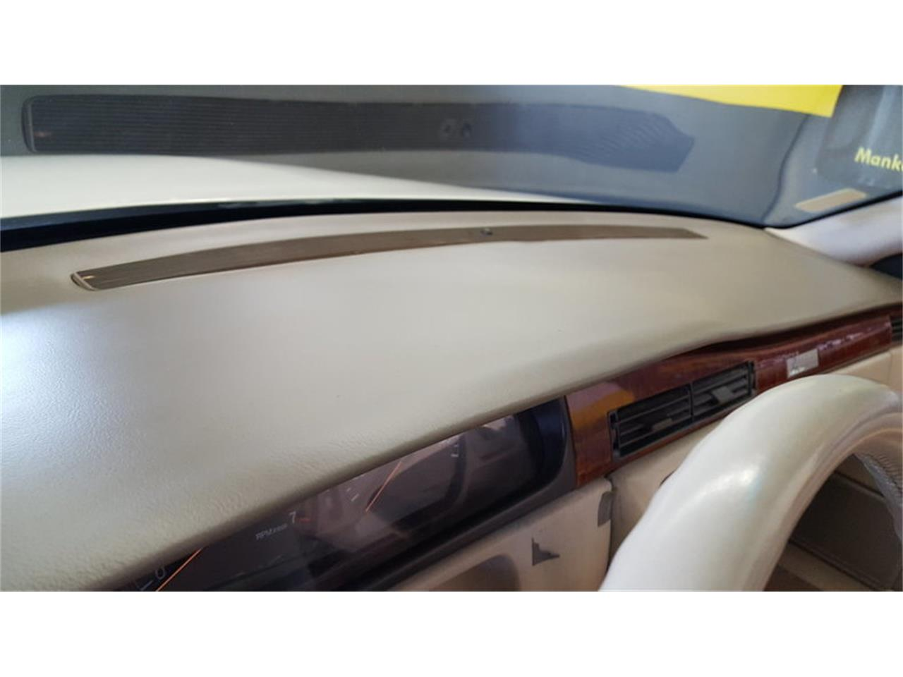 Large Picture of 2002 Cadillac Eldorado located in Mankato Minnesota Auction Vehicle Offered by Unique Specialty And Classics - MALA