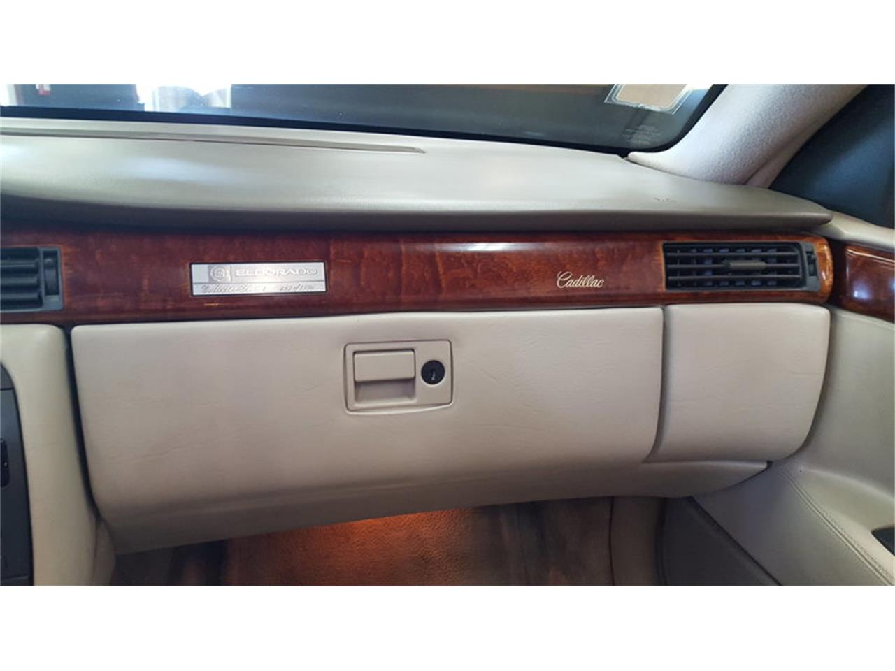 Large Picture of 2002 Cadillac Eldorado located in Minnesota Offered by Unique Specialty And Classics - MALA