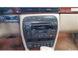 Picture of '02 Cadillac Eldorado - MALA