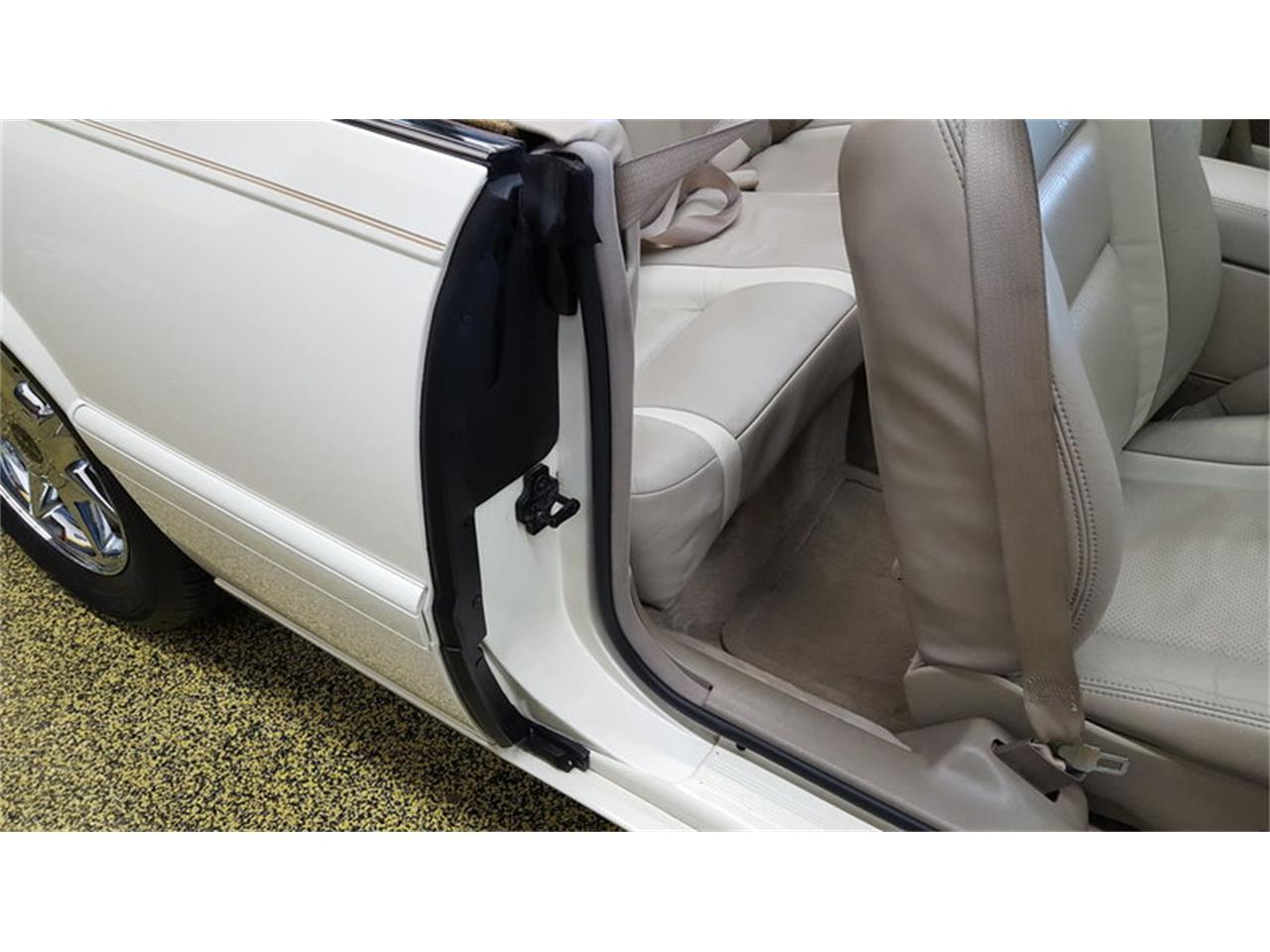 Large Picture of 2002 Eldorado located in Mankato Minnesota Auction Vehicle Offered by Unique Specialty And Classics - MALA
