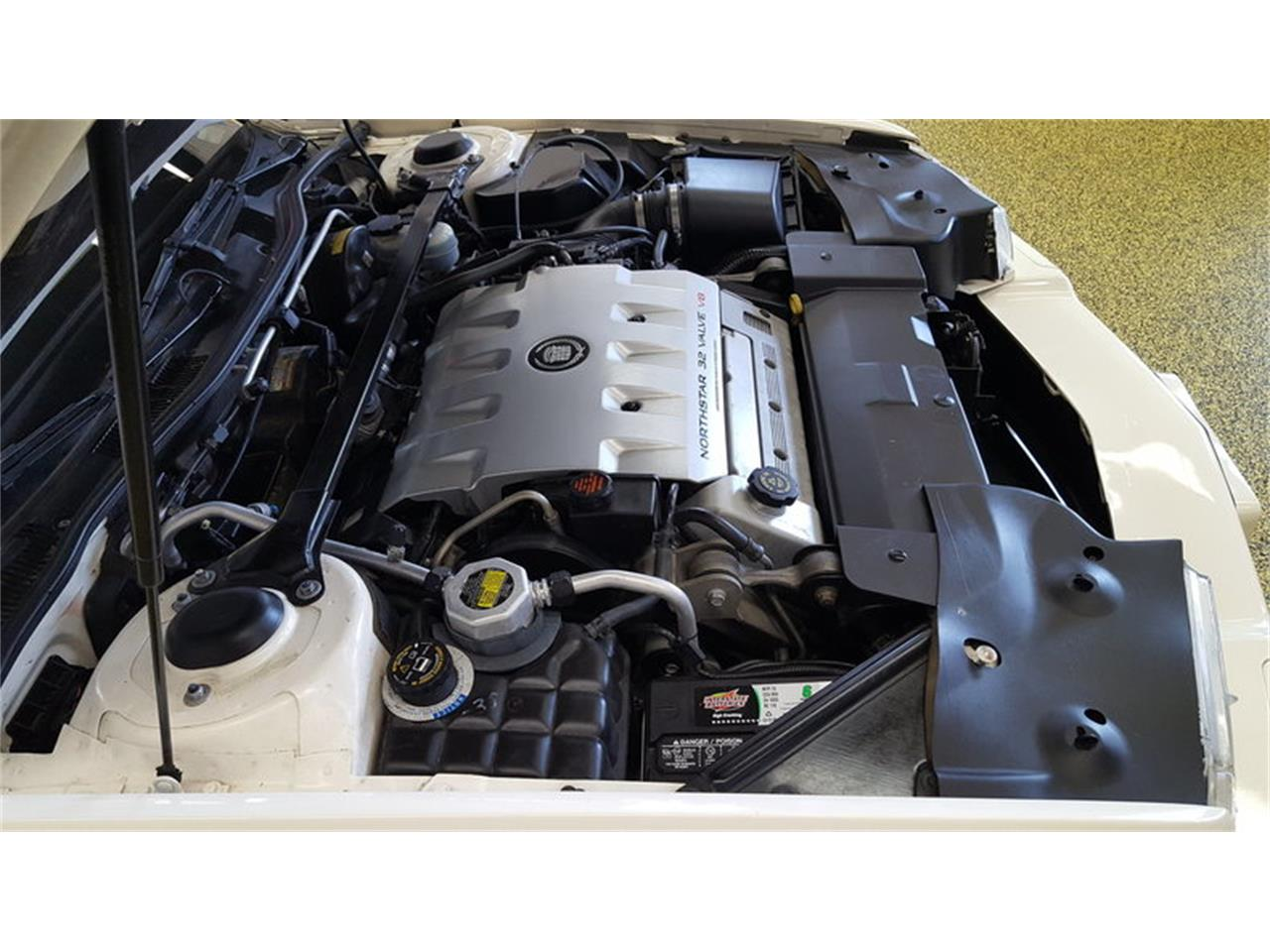Large Picture of '02 Eldorado Auction Vehicle - MALA
