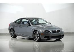 Picture of '08 M3 - MBOS
