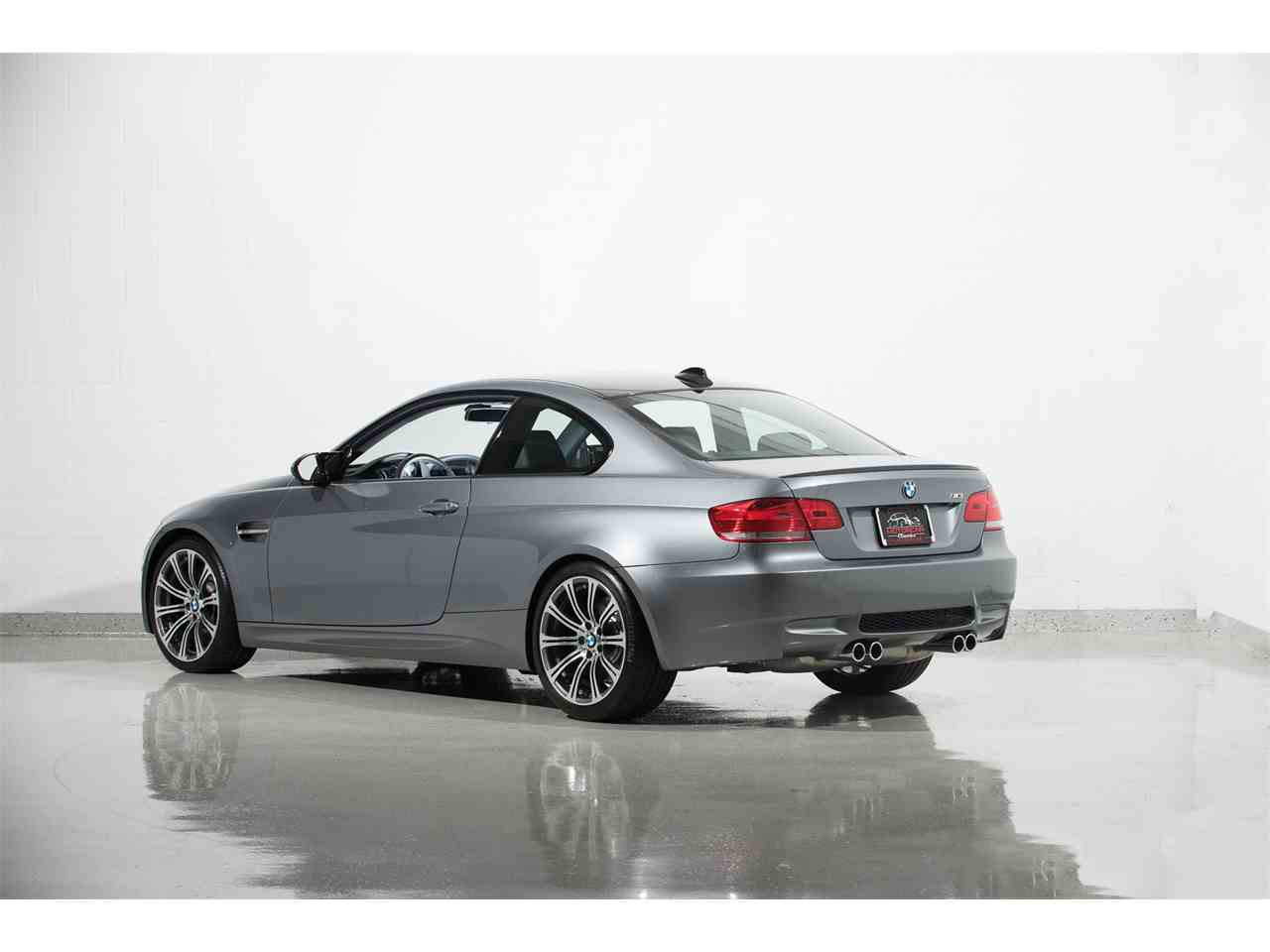Large Picture of '08 M3 - MBOS